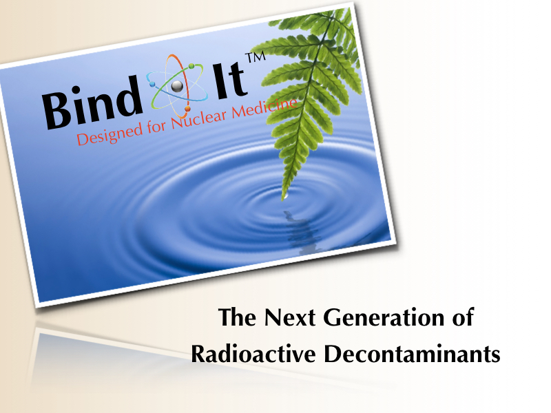 Radioactive Decontaminate