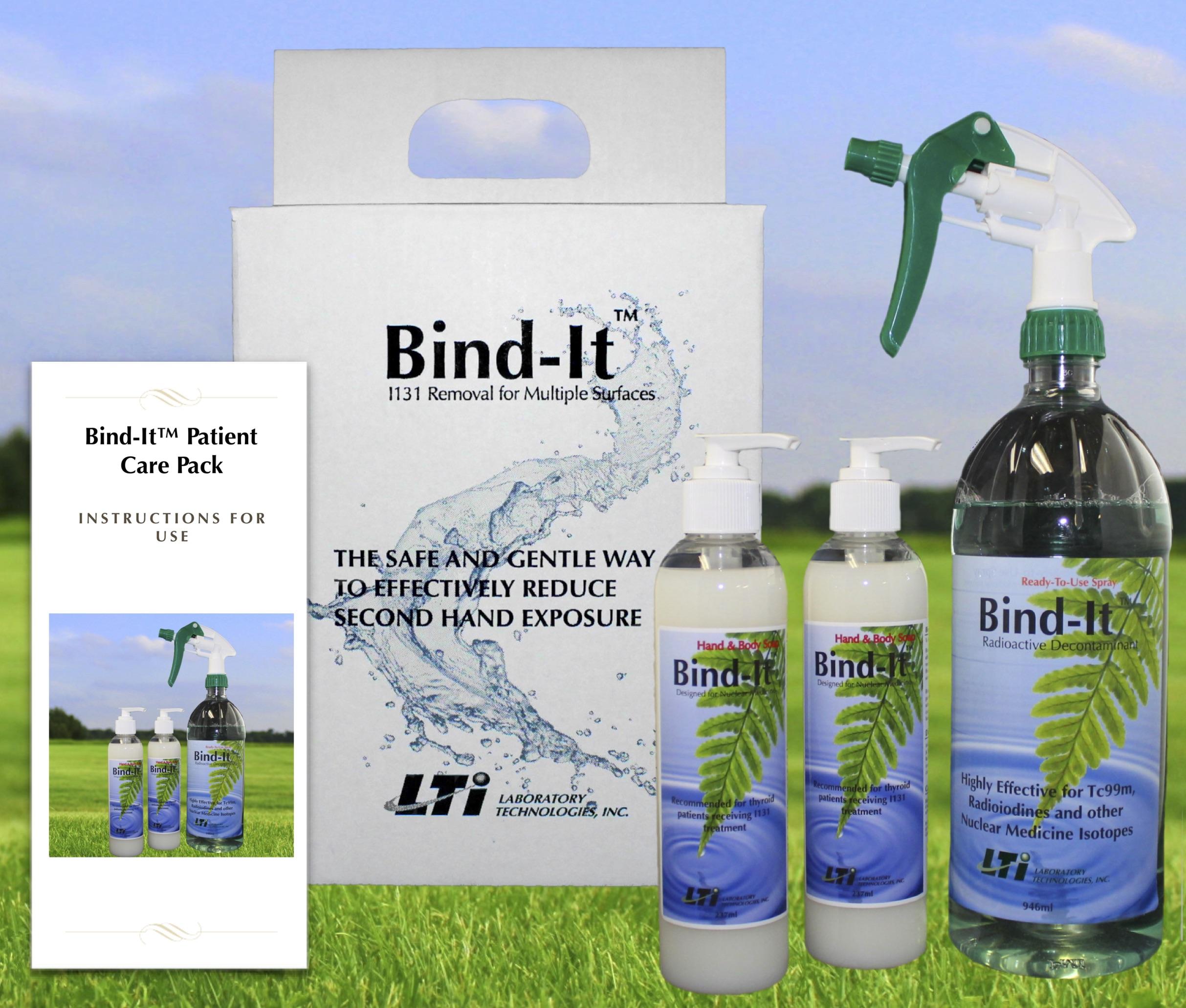 Bind-itpatientscarepacknc